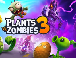 Plants vs Zombies Mod v2.9.05- Unlimited Coins