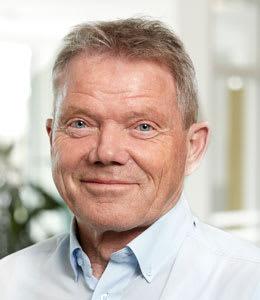 Leo Gravgaard Scriver