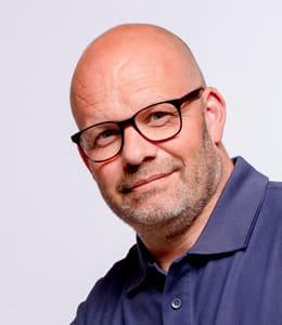 Morten Hellstrøm