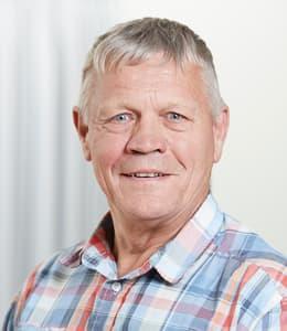 Jens Christian Madsen