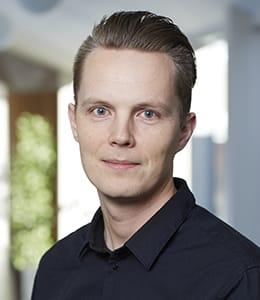 Martin Grimstrup Jensen