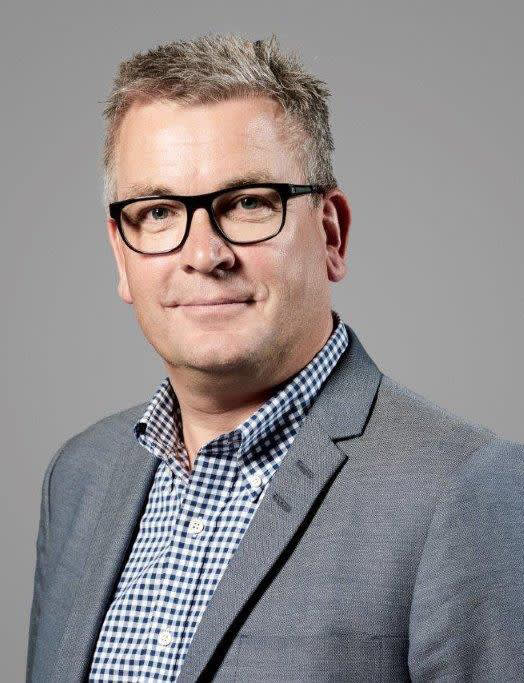 Claus Blem Jensen