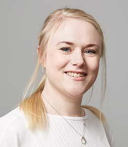 Benedikte Sofie Dalhoff Werk