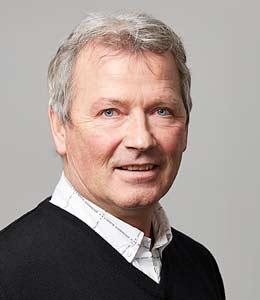 Bjørn Kristensen