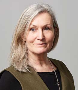 Charlotte Ellegaard Knudsen