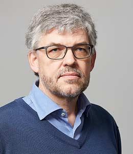 Lars Broni