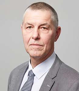 Ole Lykke Petersen