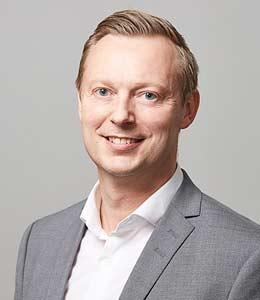 Peter Hegelund Rønne