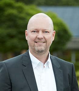 Claus Frank Sørensen
