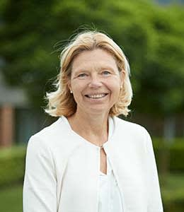 Mette Marie Ostenfeld