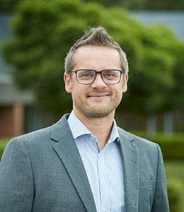 Rasmus Romm
