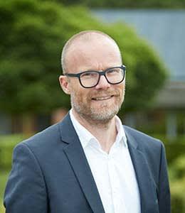 Thorsten Jørgensen