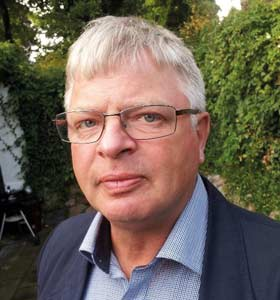 Henrik Aagaard Andreasen