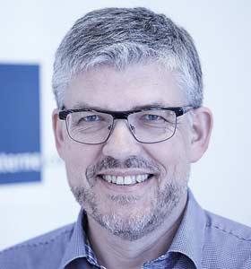 Lars Lægaard Broni