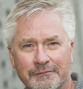 Peter Nørskov