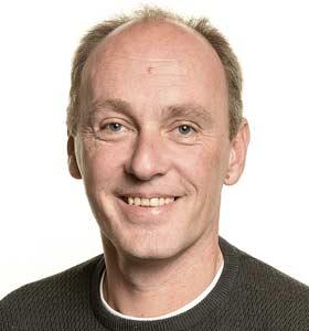Carsten Bach Mikkelsen for ALBOA