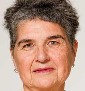 Hanne K. Mortensen