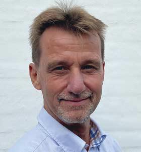 Karsten Hegelund