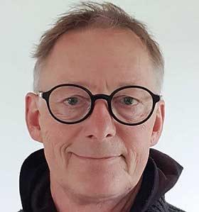 Nils Birkegaard Pedersen