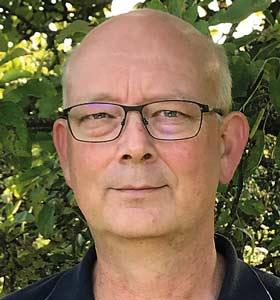 Peter Kjeldgaard