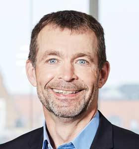 Hans A Pedersen