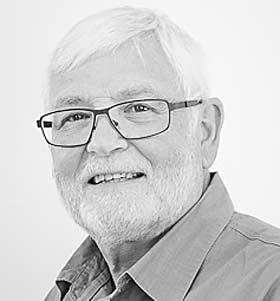 Lars Vestergaard Jacobsen