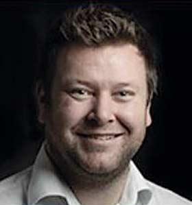 Michael Korsholm