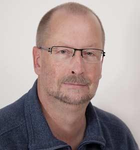 Ole Rix Østergaard
