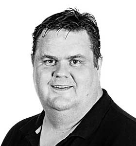 Claus Bonde Mikkelsen