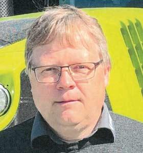 Claus Dahlgaard Mortensen