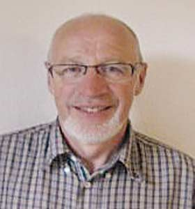 Knud Søndergård