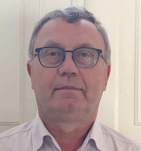 Lars Kreutzfeldt Rasmussen