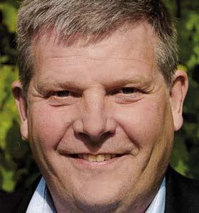 Jens Thomsen for Tranbjerggård ApS