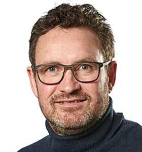 Lars Kromand