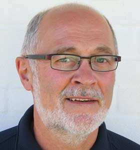 Simon Boel