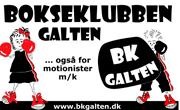 Bokseklubben Galten