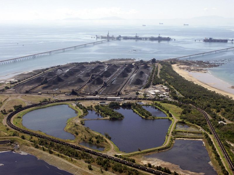 Hay Point Coal Terminal