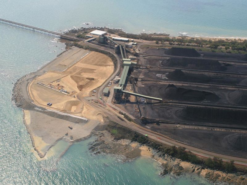 Hay Point Coal Terminal