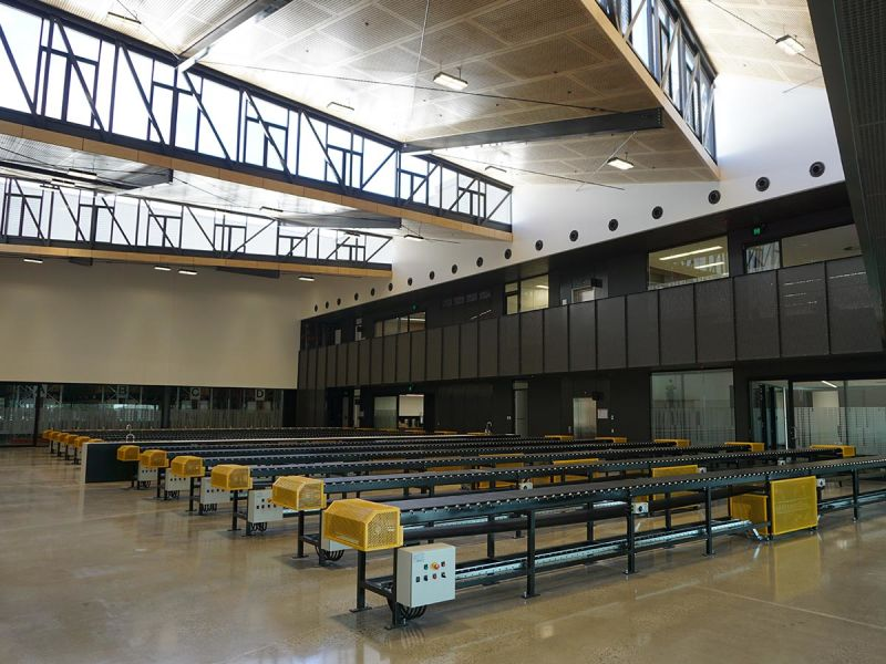 South Australia Drill Core Reference Library