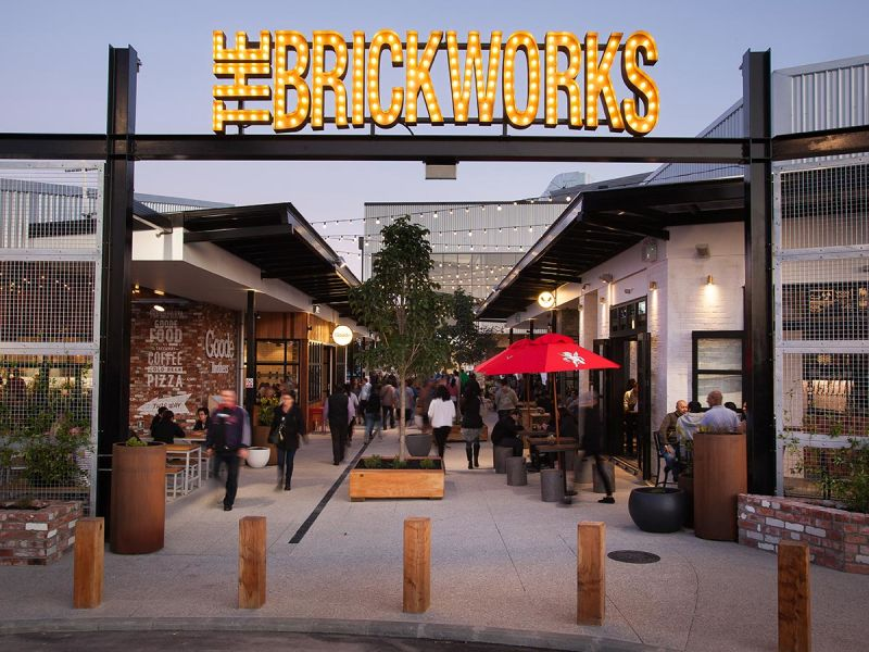 The Brickworks LynnMall