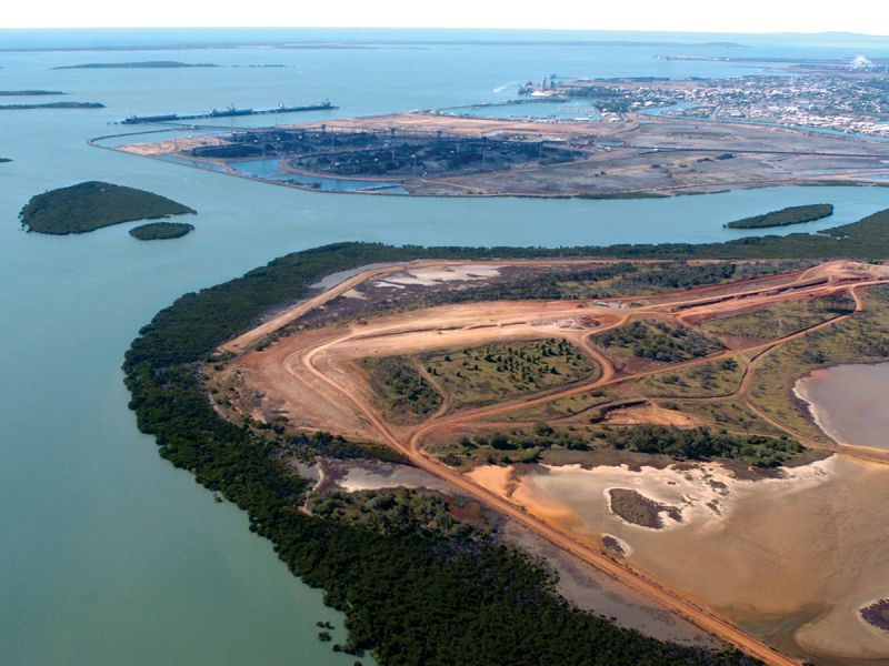 Wiggins Island Coal Export Terminal