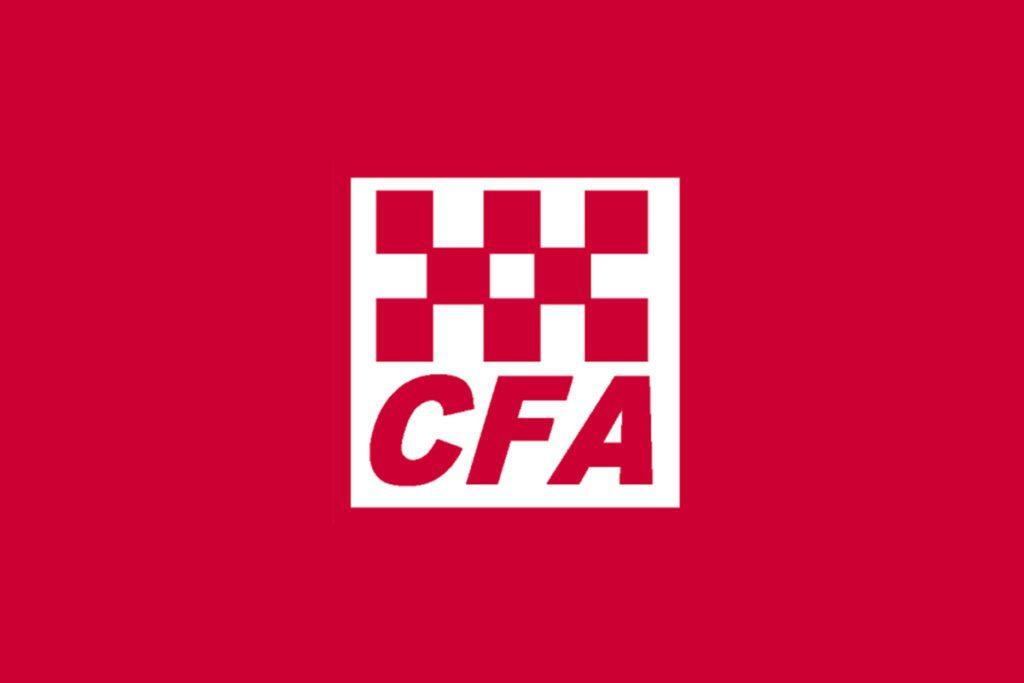 CFA - Client Portfolio