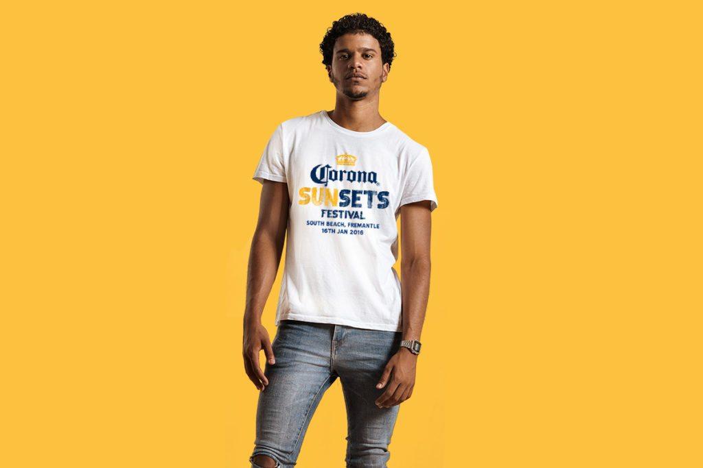 Corona - Client Portfolio