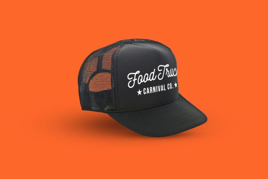 Food Truck Carnival - Client Portfolio