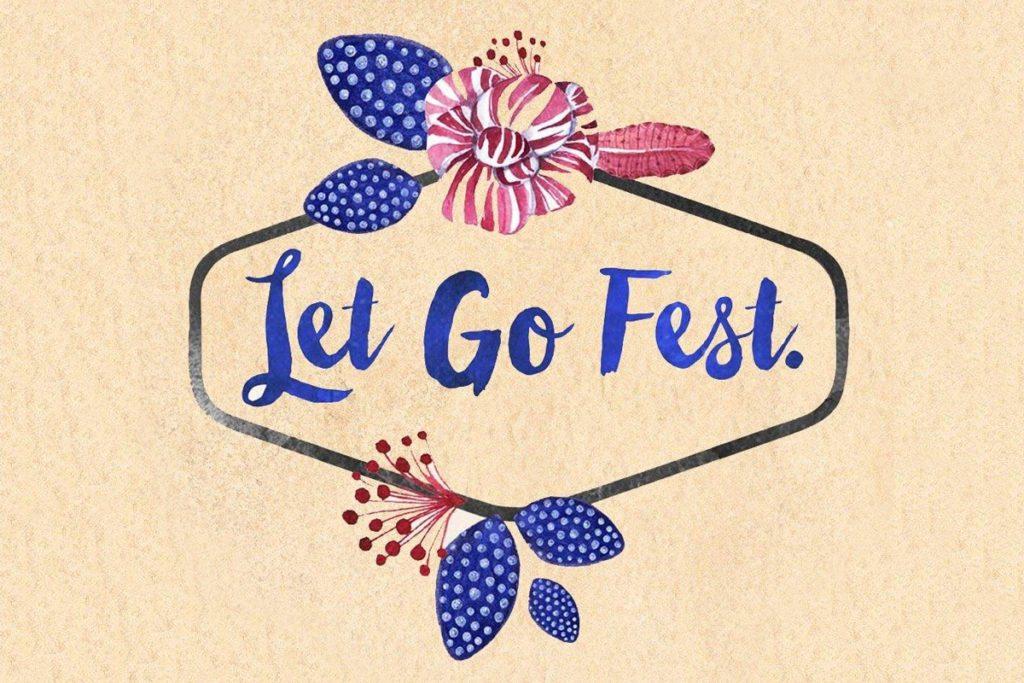 Let Go Fest - Client Portfolio