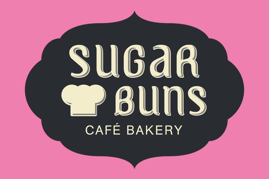 Sugar Buns Cafe Bakery - Client Portfolio