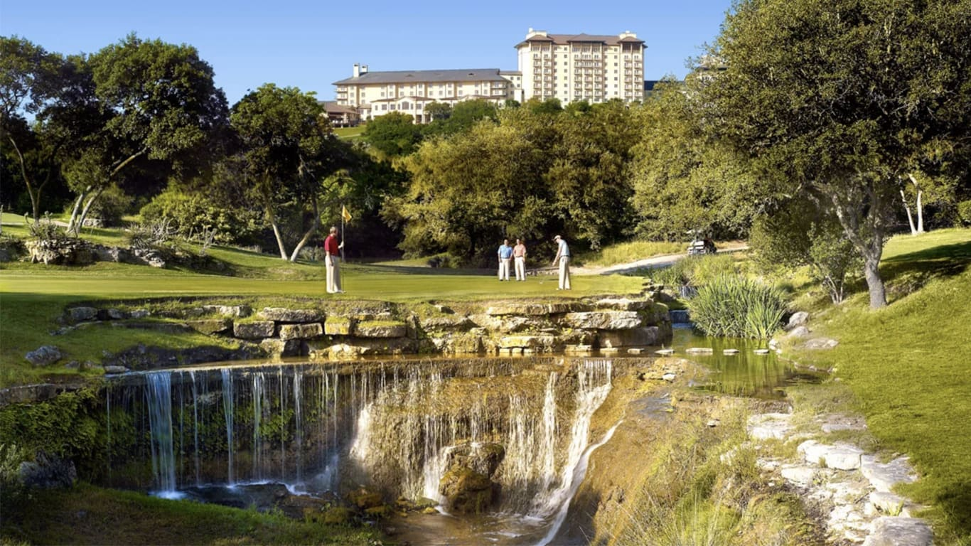 Homes for sale in the Homes For Sale In Barton Creek neighborhood