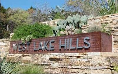 Homes for sale in the Homes for Sale in Westlake Hills neighborhood