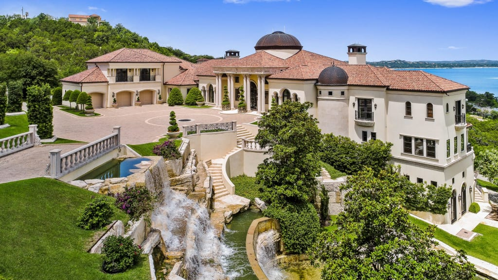 List Your Home with Austin Luxury Group