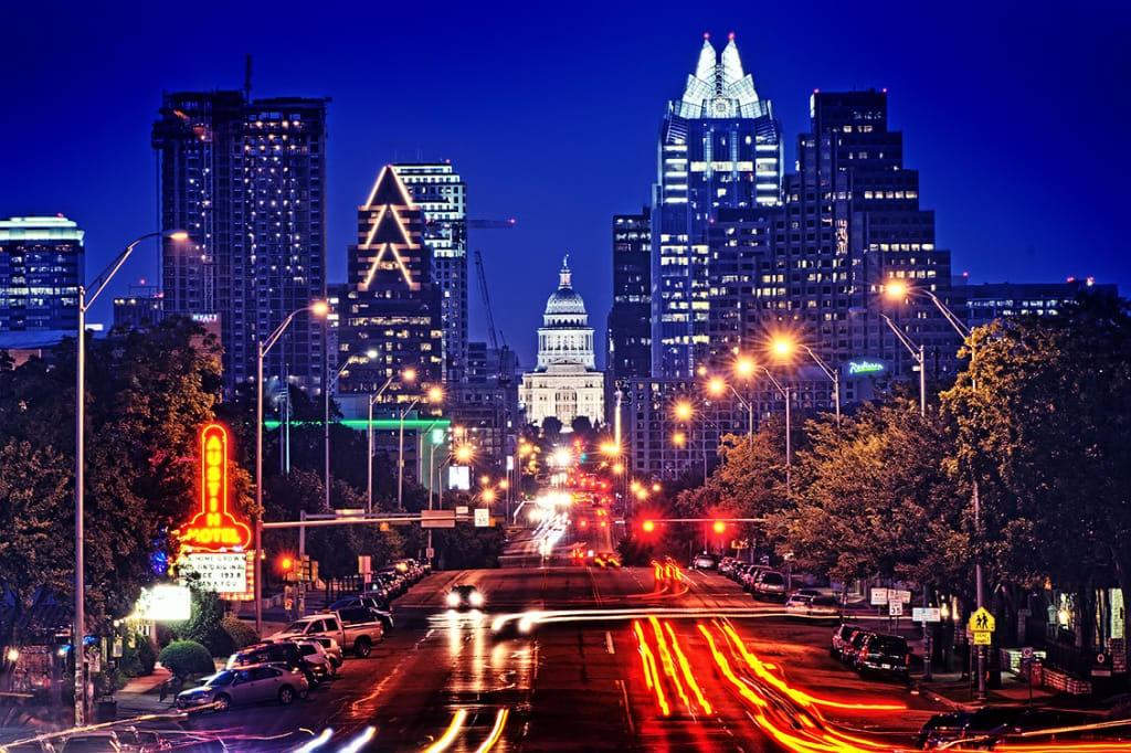 Covid-19 impact on Austin Texas Real Estate